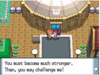 3D Pokemon Graphics
