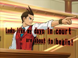Apollo Justice, from the trailer