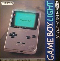 GameBoy Light