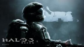 Halo 3: Recon ODST