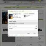 Purchasing via Xbox.com