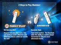 EA Sports Family Play