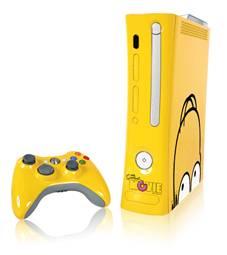 Simpsons Xbox 360